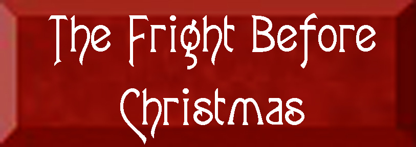 Holiday Challenge - Stephanie - The Fright Before Christmas