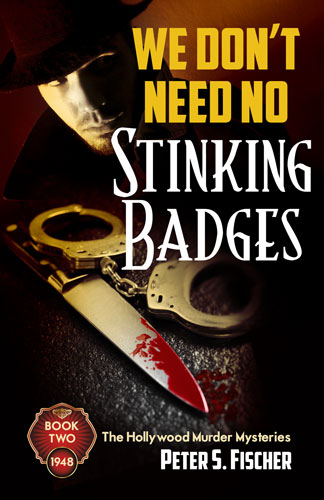We Don't Need No Stinking Badges