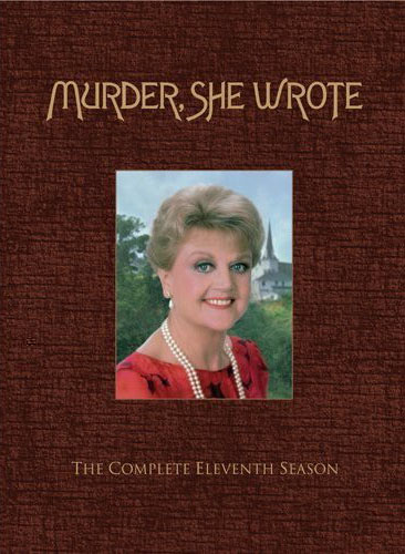 murder she wrote season  11